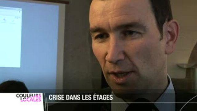 Logement à Genève: plusieurs partis demandent la démission du Conseiller d'Etat Mark Müller