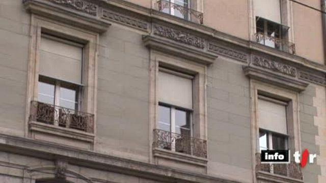 Genève: un homme d'affaires soupçonné d'avoir aide le clan Moubarak à s'enrichir est dans le collimateur de la Justice égyptienne