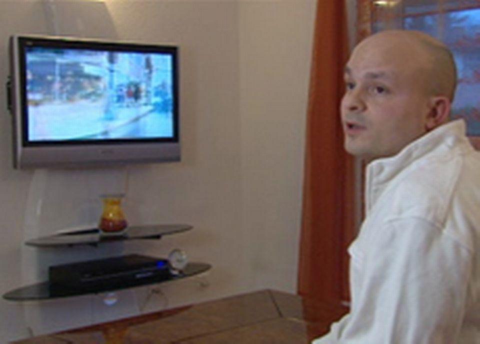 Christophe Kilchoer renonce au téléréseau