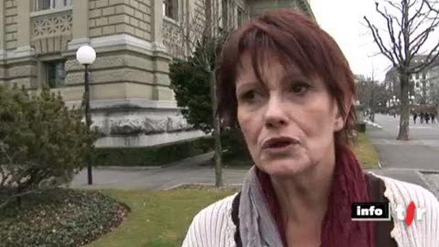 Lausanne (VD): un individu a ouvert le feu en plein jour et à plusieurs reprises samedi après-midi. Deux femmes sont blessées, mais leurs jours ne sont pas en danger