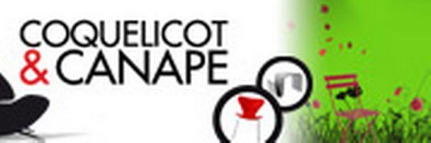 Coquelicot & Canapé