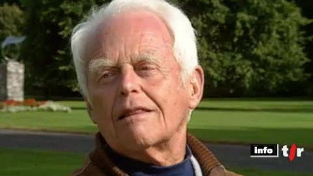 Classement recensant les gens les plus riches du monde: Le Zurichois Walter Haefner, 100 ans, est le plus âgé du classement et a fait fortune dans ... - 640