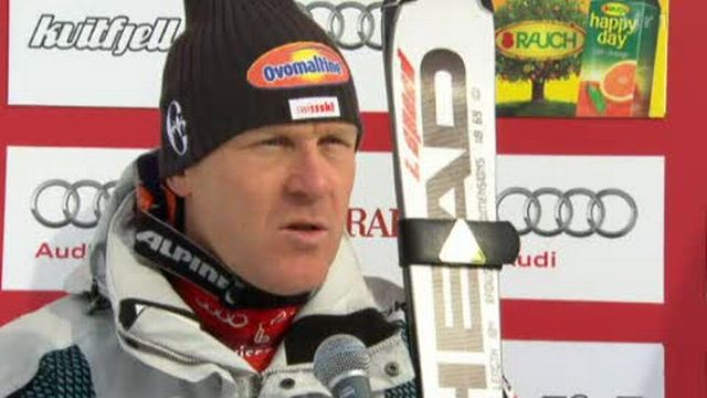 Ski alpin / Kvitfjell (NOR): retour sur les événements de la semaine
