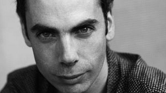 L'auteur et metteur en scène Jérôme Richer. [Isabelle Meister - saintgervais.ch]