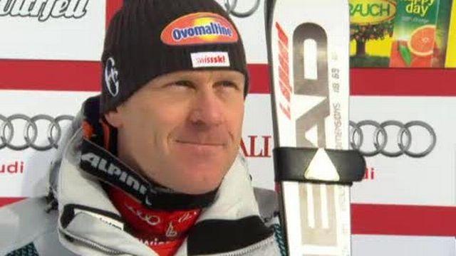Ski alpin: L'interview intégrale de Didier Cuche qui ne mache pas ses mots à l'encontre de Gunther Hujara