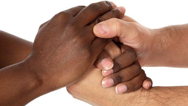 Ce lundi, à quelques jours de la Journée mondiale de lutte contre le racisme, la semaine d'action et de prévention de lutte contre le racisme a débuté en Suisse. [Jose Manuel Gelpi - Fotolia]