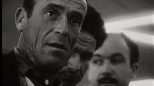 Archives TSR: La Suisse a peur de ses immigrés [RTS]
