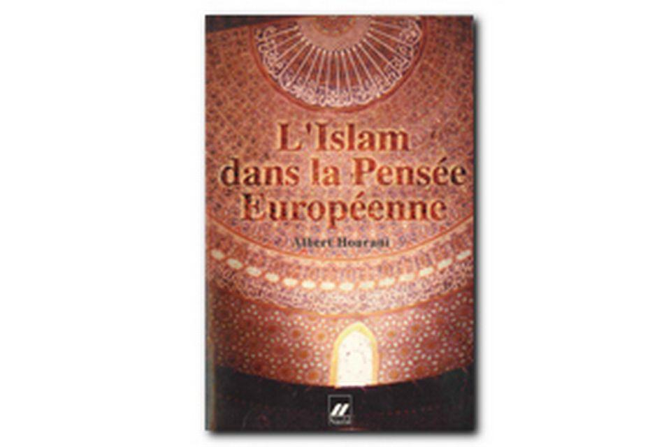 Islamdanslapenseeeuropeenne