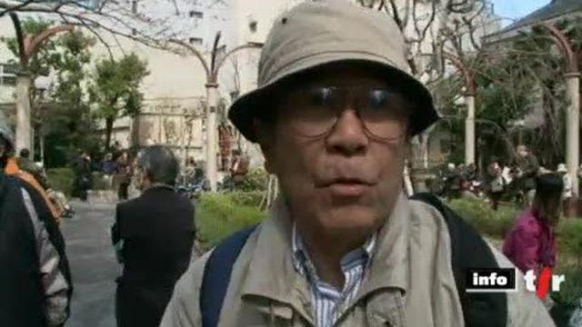Japon: des manifestations ont rassemblé plusieurs centaines de personnes pour exiger plus de transparence sur la gestion de la catastrophe de Fukushima