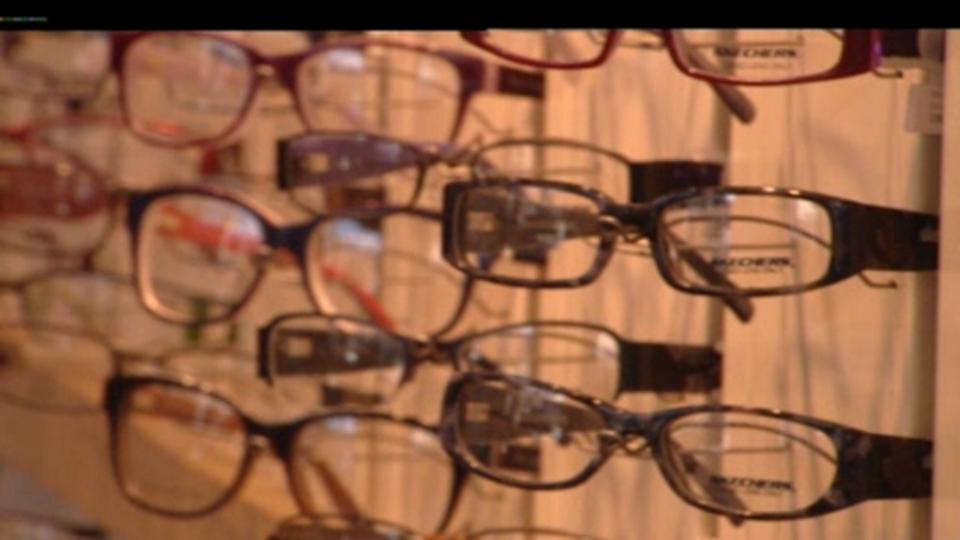 """Des lunettes """"Made in France"""""""