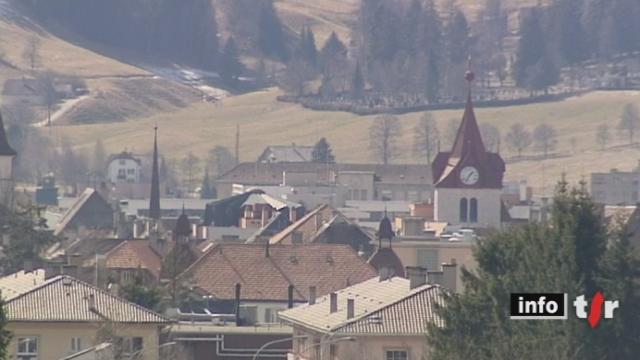 Suisse / Démographie: la croissance devrait être moins forte dans le canton de Neuchâtel
