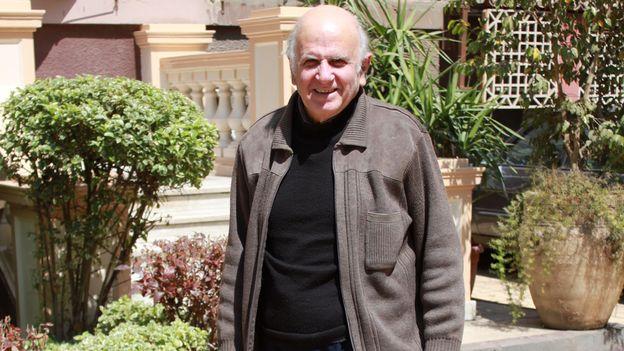 Haute définition - Egypte: le cri de colère d'un jésuite