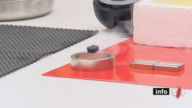 Explications scientifiques sur le phénomène de la supraconductivité