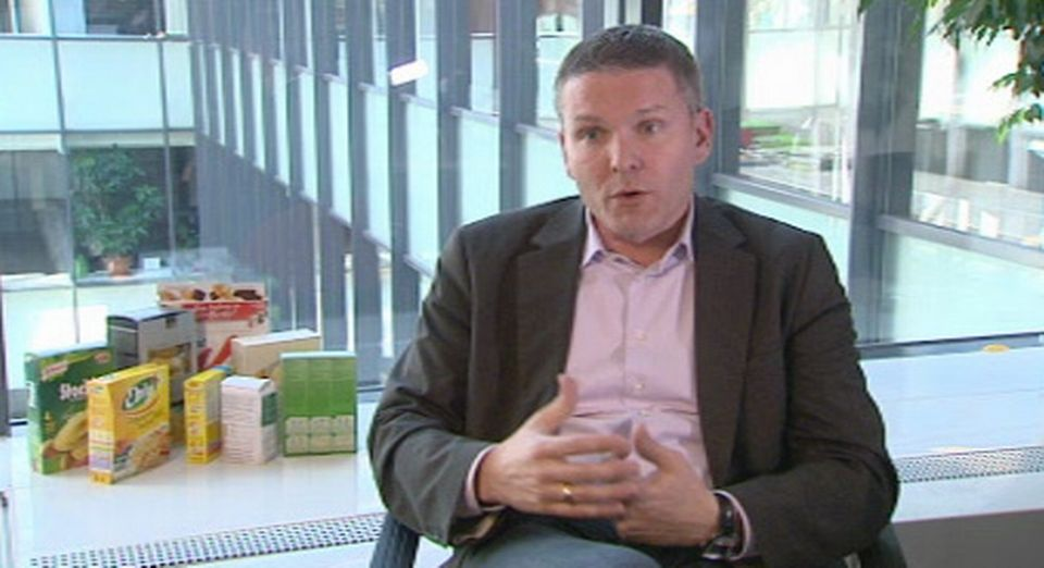 Mathieu Fleury Secretaire general FRC