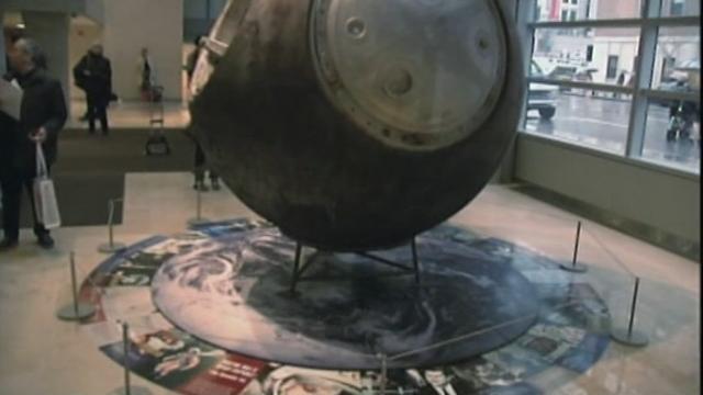 Une capsule recyclée à 3 millions de dollars