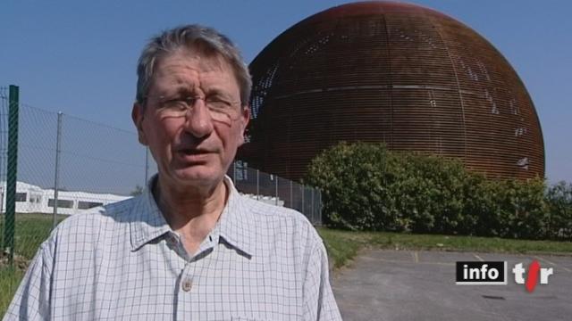 Le grand collisionneur de hadrons du CERN a fait entrer en collision des faisceaux avec une luminosité encore jamais atteinte