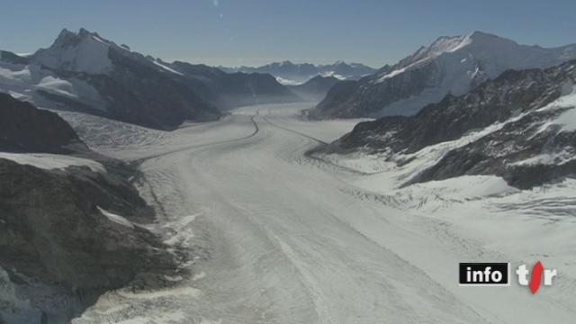 L'alpiniste, Erhard Loretan, est décédé lors d'une course avec une cliente dans le Haut-Valais sur le Grünhorn jeudi
