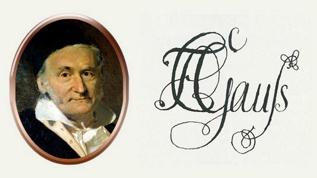 Colle Gauss