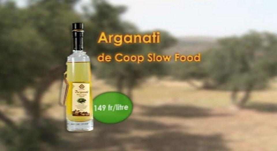 Arganati