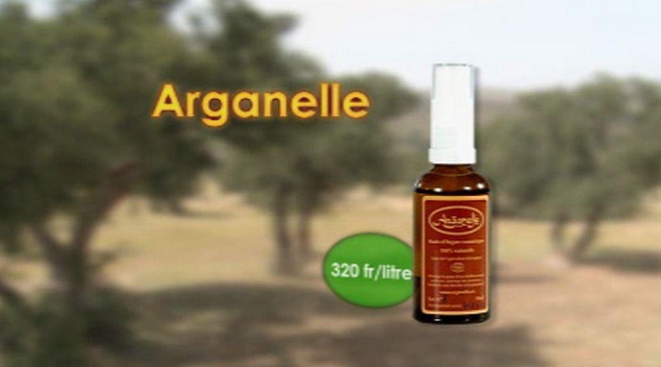 Arganelle