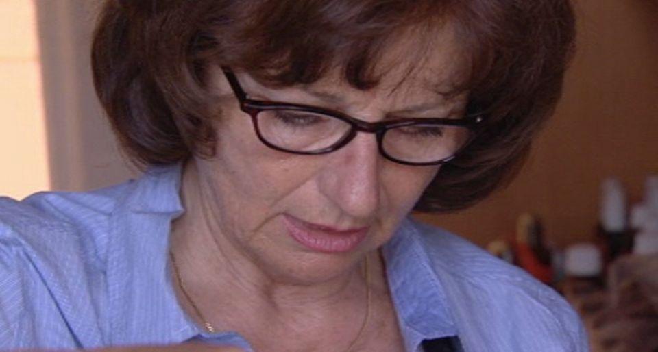 Micheline Monney