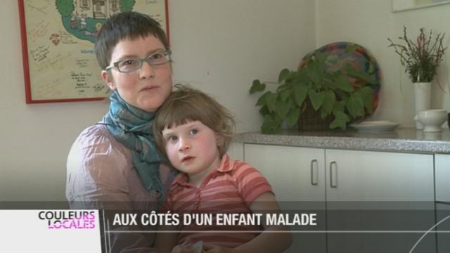 Décrochage à Genève dans une structure destinée aux familles d'enfants gravement malades