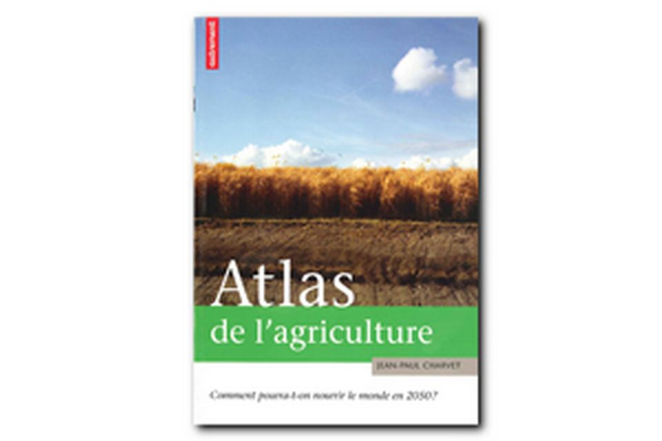 Livre atlasagriculture