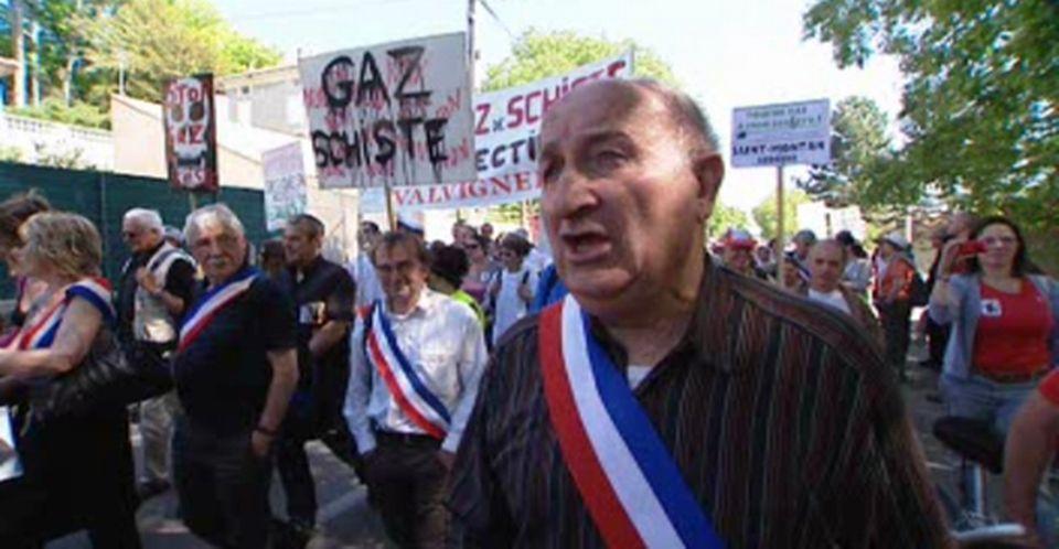 Le Maire Claude Pradal