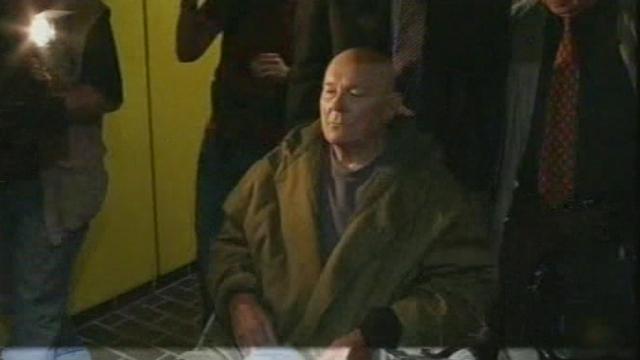 Nazisme: John Demjanjuk condamné mais libéré