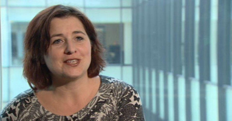 Valérie Muster, juriste à la FRC