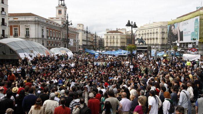Quelles places publiques pour la d�mocratie ?