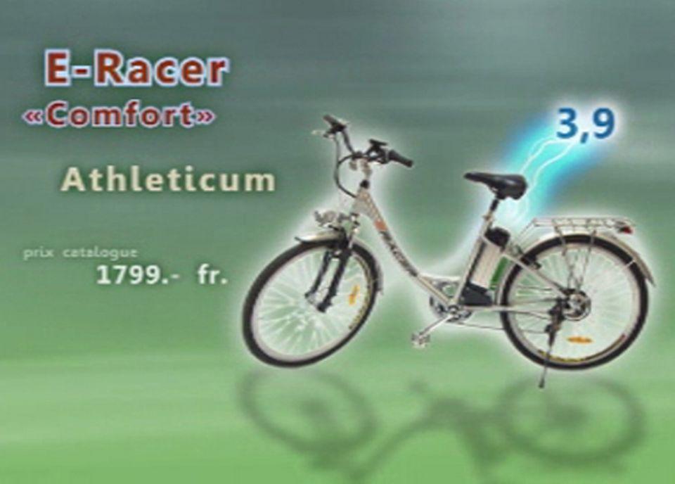 E Racer