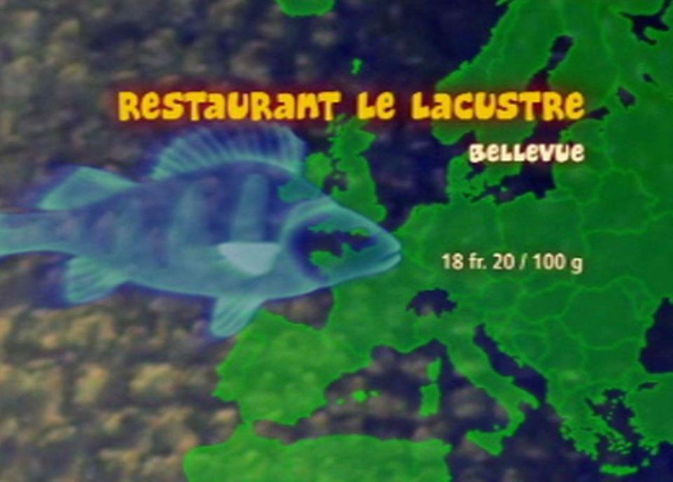 Le Lacustre