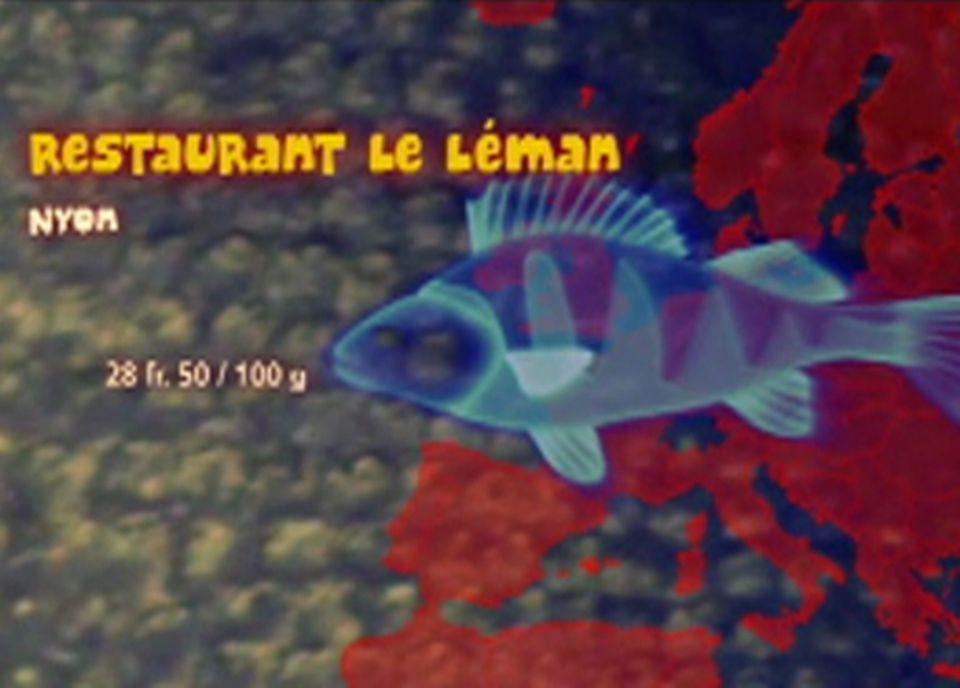Le Leman