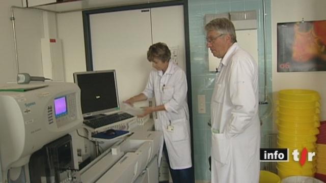 L'Université de Genève et l'Institut suisse de bio-informatique s'allient au géant pharmaceutique Roche