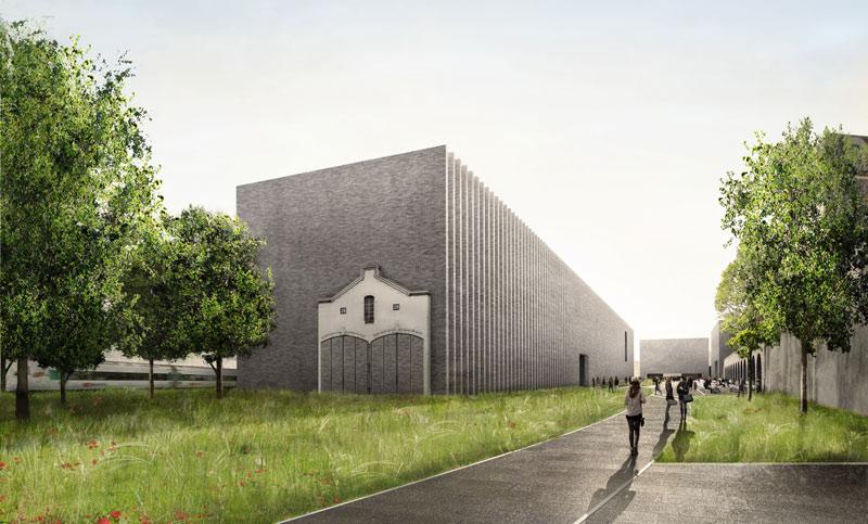 Architectes catalans pour le musée dart lausannois rts.ch culture