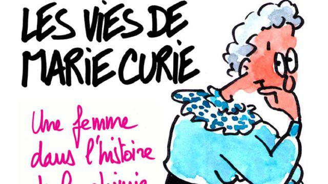 """Les vies de Marie Curie"". [Fiami - fiami.ch]"
