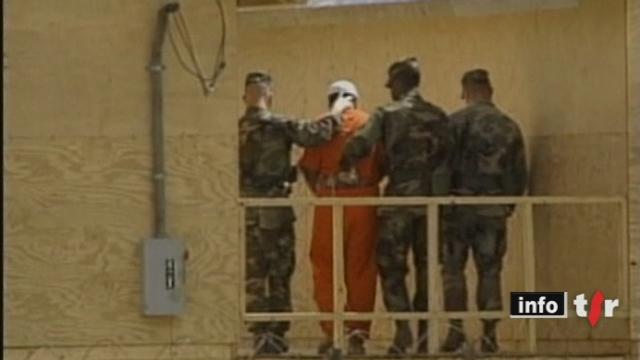 Le Grand format: un documentaire raconte le destin de personnes détenues dans la prison américaine de Guantanamo