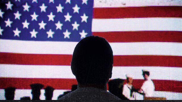 "Affiche du documentaire ""The Guantanamo Trap"". [guantanamotrap.com]"