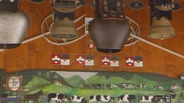 La fondue ou la damassine pourraient être inscrits au patrimoine immatériel de l'UNESCO