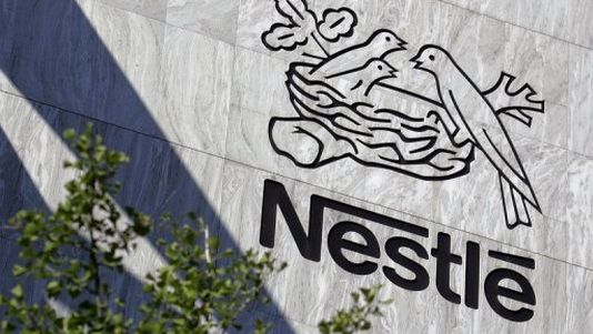 nestle alcon Alcon laboratories of fort worth, an eye-care company owned by nestle sa, said yesterday that it had terminated its $513 million offer to buy coopervision inc, an eye-care company based in menlo park, calif.