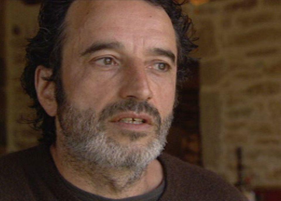Bruno Todeschini, acteur