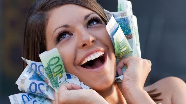 L'argent fait-il vraiment le bonheur? [berc - Fotolia]