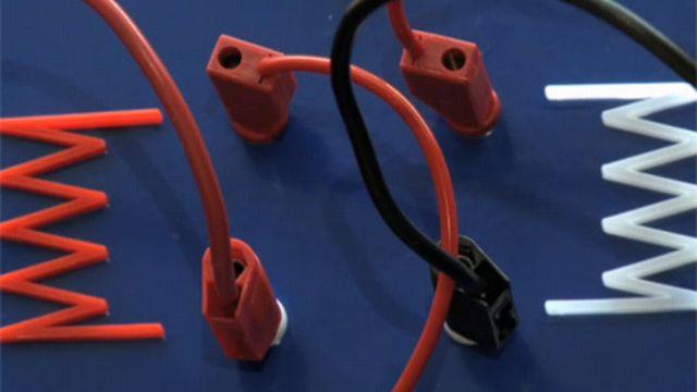 TSR Découverte - Supraconductivité : propriétés électriques - expérience 4 [Manep]