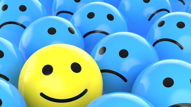 Penser positif, cela s'apprend! [arquiplay77  - Fotolia]