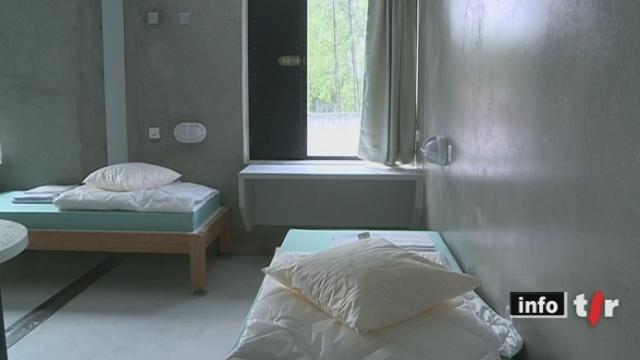 GE: la prison de Champ-Dollon dispose de 100 places de détention supplémentaires