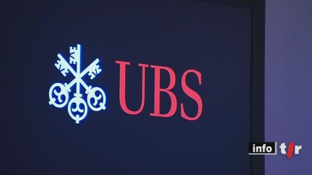 Suisse: UBS annonce des suppressions d'emplois suite à de mauvais résultats trimestriels