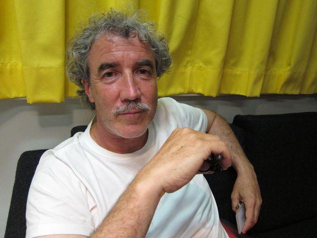 Yves Débonnaire.  [RTS]