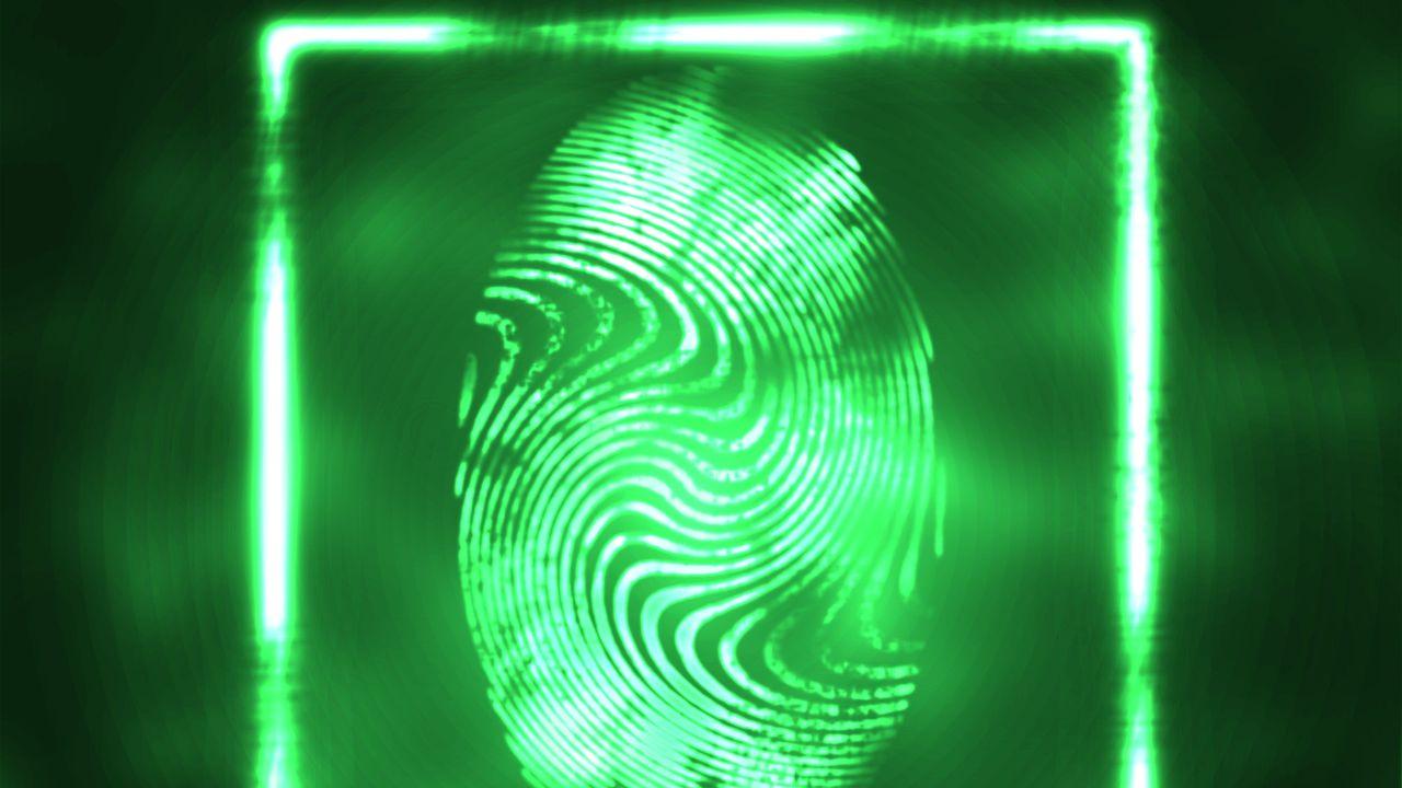 Les empreintes digitales sont systématiquement analysées par la police scientifique. [Spartak - Fotolia]
