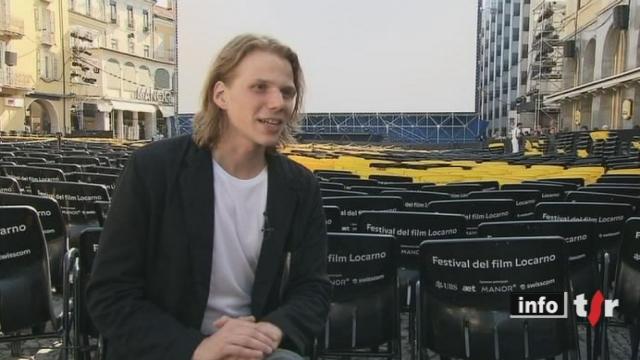 """Festival du film de Locarno: le jeune Bâlois Tim Fehlbaum présente """"Hell"""""""
